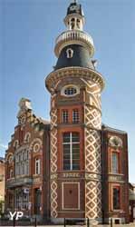 Ancienne Mairie (Office de Tourisme du Val de Deûle)