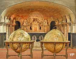 Musée des Capucins - Grotte aux coquillages (Office de Tourisme de Coulommiers)
