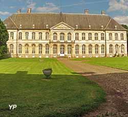 Château de Cercamp (Château de Cercamp)