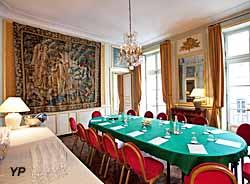 Cercle Cambronne - Appartement du général Cambronne (Cercle Cambronne)