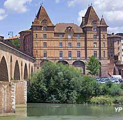 Musée Ingres (Ville de Montauban)
