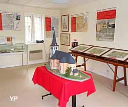 Musée Jean de Béthencourt (Association Jean de Béthencourt Normandie - Canaries)
