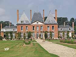 Château de Mesnil-Geoffroy (Château de Mesnil Geoffroy)