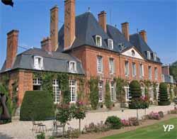 Château de Mesnil-Geoffroy