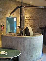 Moulin à huile (Association Patrimoine et Histoire de Cabasse)