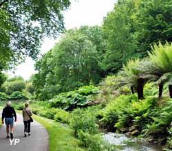 Jardin du Conservatoire botanique national de Brest (Jardin du Conservatoire botanique national de Brest)