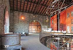 Musée du Four des Casseaux