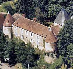 Château du Plaix Joliet (doc. Jean-Yves Fontenaille)