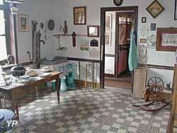 Cuisine (Musée de la vie rurale)