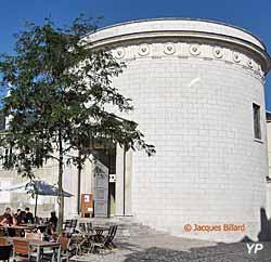 Temple de l'Église Réformée d'Orléans (Jacques Billard)