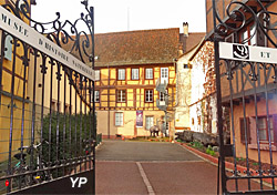 Musée d'Histoire Naturelle et d'Ethnographie (Jo Kugler)