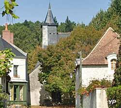 Église Saint-Martin de Vertou