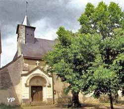 Église Saint-Martin de Vertou (Mairie de Linières-Bouton)