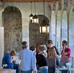 Chartreuse d'Aillon - Maison du Patrimoine