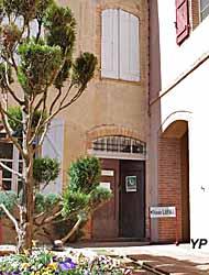 Musée Raymond Lafage (Musée Raymond Lafage)