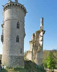 Château Jean de Berry - Musée Charles VII (Office de tourisme de Mehun-sur-Yèvre)