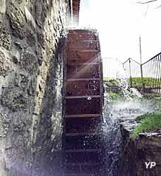 Moulin des Energies Renouvelables de Masméjean