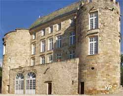 Château de la Reine Margot (Philippe Bergaul)