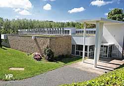 Musée du vignoble nantais (M. Bourré - DVN)