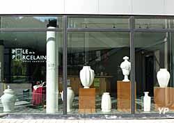 Pôle de la Porcelaine - Musée Charles VII (OT Mehun-sur-Yèvre)