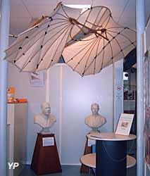 Musée des frères Caudron (Patrimoine de la Ville de Rue)