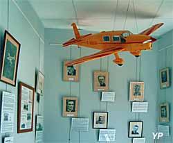 Musée des frères Caudron
