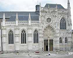 Chapelle du Saint-Esprit (Patrimoine de la Ville de Rue)
