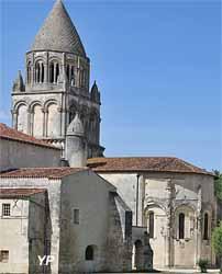 Abbaye aux Dames (Yalta Production)