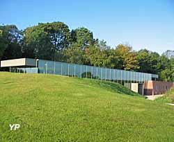 Centre d'accueil de Thiepval (Centre d'accueil de Thiepval)