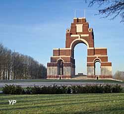 Mémorial Franco-Britannique