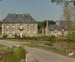 Forges de la Hunaudière (Forges de la Hunaudière)