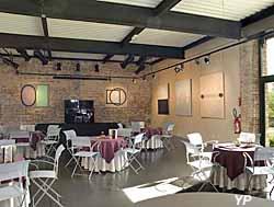 Espace Geste, exposition, librairie, salon de thé