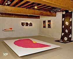 Galerie, salle d'exposition