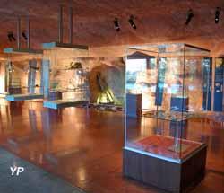 Maison de la Dame - mastaba