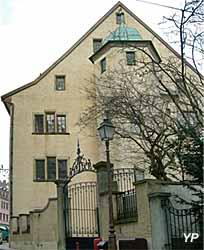 Musée Sundgauvien (Musée Sundgauvien)