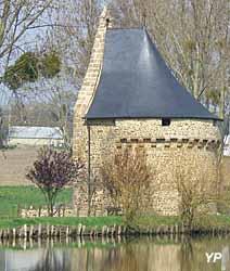 Chapelle Notre-Dame-de-Pitié (Mairie de Sacey)