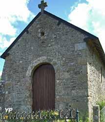 Chapelle Saint-Thomas (Mairie de Sacey)