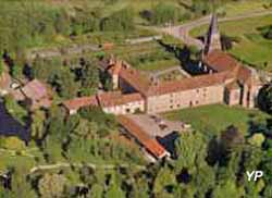 Abbaye Notre-Dame (Association Abbaye Notre-Dame d'Autrey)