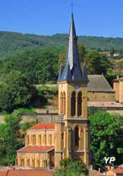 Église Saint-Etienne (Association à l'Ombre du Chêne)