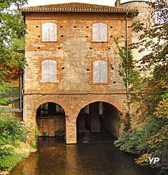 Moulin de Nègrepelisse (Mairie de Nègrepelisse)