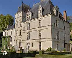 Château de Poncé (SCI de Malherbe Poncé)