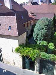 Hôtel de Samerey