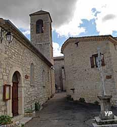 Église Saint-Pierre (ASPDA)