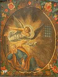 Le songe de saint Pierre