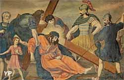 Chemin de croix d'Epinal