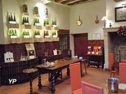 Château des Vaults - domaine du Closel (Vins Domaine du Closel)