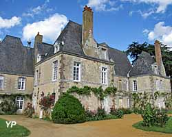 Château de Martigné