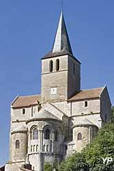 Église Notre-Dame (OT Montmorillon)