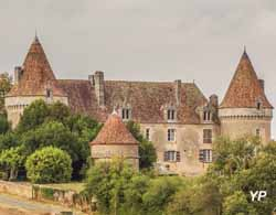 Château de Beauvais (Durand du Chatelard)