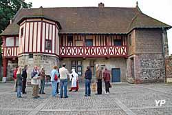 Musée du Prieuré (Service communication - Ville d'Harfleur)